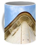 Corner Building Coffee Mug