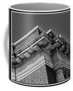 Corner Detail Coffee Mug
