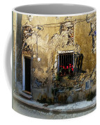 Corner House Coffee Mug