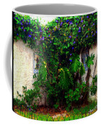 Corner In Uruguay Coffee Mug