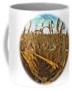 Cornfield Coffee Mug