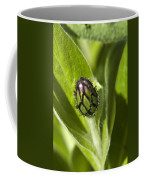 Cornflower Bud Coffee Mug
