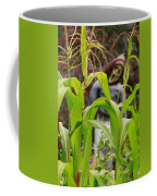 Cornstalks Coffee Mug