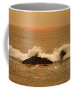 Corona Del Mar 4 Coffee Mug