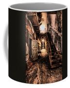Corridor Creep Coffee Mug