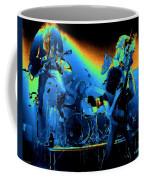 Cosmic Derringer Electrify Spokane Coffee Mug