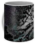 Cosmic Dust Coffee Mug