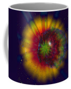Cosmic Light Coffee Mug