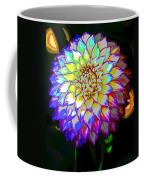 Cosmic Natural Beauty Coffee Mug