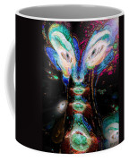 Cosmic Smurf Coffee Mug
