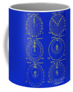 Cosmological Models Coffee Mug by Science Source