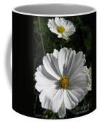 Cosmos Named Sensation Alba Coffee Mug