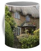 Cotswold Thatched Cottage Coffee Mug