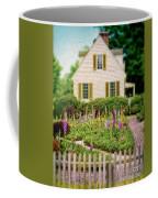 Cottage And Garden Coffee Mug