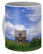 Cottage At Bay Of Chaleur Coffee Mug