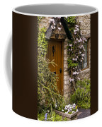 Cottage At Castle Combe Coffee Mug