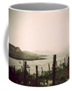 Cottage By The Sea Barra Coffee Mug