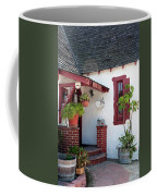 Cottage Charm Coffee Mug