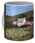 Cottage, Ireland Coffee Mug