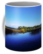 Cottage Island, Lough Gill, Co Sligo Coffee Mug
