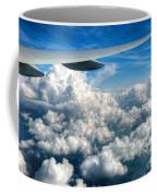 Cotton Balls Coffee Mug