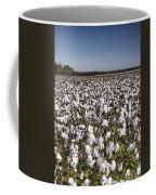 Cotton In Limestone County Coffee Mug