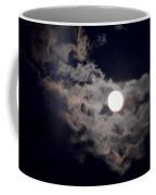 Cotton Moonlight Coffee Mug