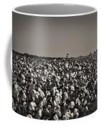Cotton The Heart Of Dixie Coffee Mug