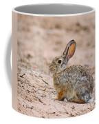 Cottontail Bunny Coffee Mug
