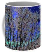 Cottonwood Line Up Coffee Mug