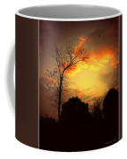 Cottonwood Sunset Coffee Mug
