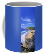 Coumeenoole Beach, Dingle Peninsula, Co Coffee Mug