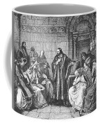 Council Of Constance, 1414 Coffee Mug by Granger