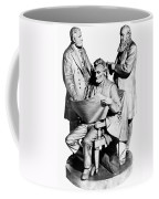 Council Of War Coffee Mug by Granger