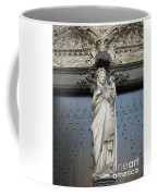 Count Your Blessings- St Mary Of Brugge- 01 Coffee Mug