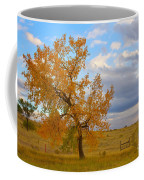 Country Autumn Landscape Coffee Mug by James BO  Insogna