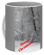 Country Christmas 1 Coffee Mug