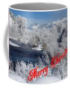 Country Christmas 2 Coffee Mug