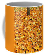 Country Color 17 Coffee Mug