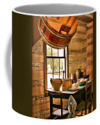 Country Kitchen Coffee Mug