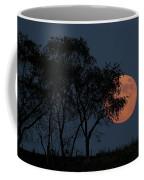 Country Moon  Coffee Mug