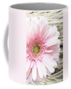Country Pink Coffee Mug
