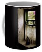 County Kerry, Ireland Cottage Window Coffee Mug