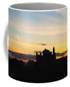 County Tipperary, Ireland Rock Of Coffee Mug