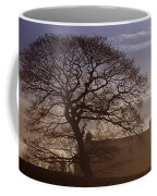 County Tyrone, Ireland Winter Morning Coffee Mug