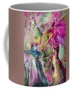 Coup De Tete Coffee Mug