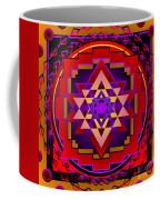 Courage 2012 Coffee Mug