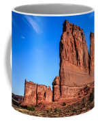 Courthouse II Coffee Mug