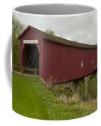 Covered Bridge Zumbrota 1 Coffee Mug