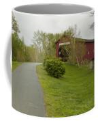 Covered Bridge Zumbrota 3 Coffee Mug